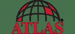 Atlas Roofing Shingles Logo