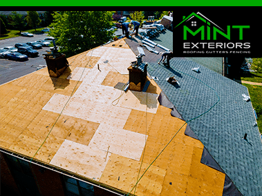 Commercial Roofing Featured Image IconIcon