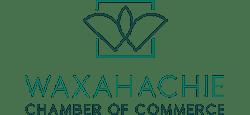 Waxahachie Chamber of Commerce Logo
